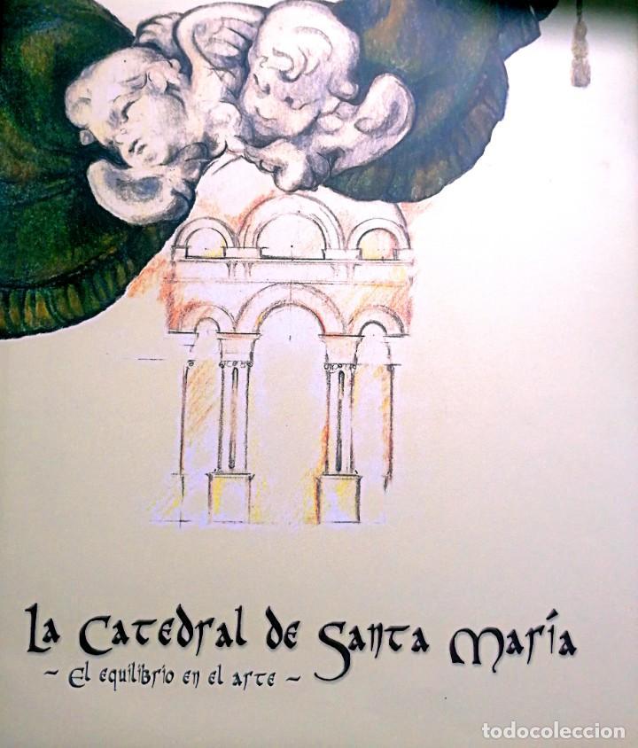 LA CATEDRAL DE SANTA MARÍA (CATEDRAL DE JAÉN) + DVD (Libros Nuevos - Bellas Artes, ocio y coleccionismo - Arquitectura)
