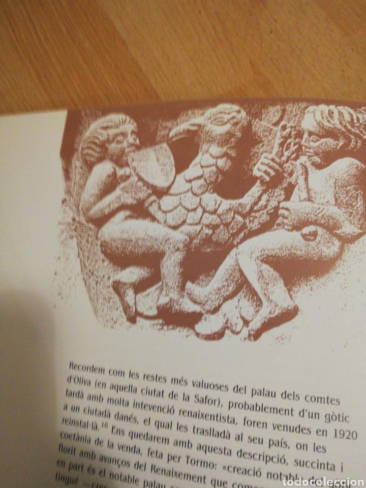 Libros: Libro arquitectura gótica valenciana - Foto 4 - 237725375