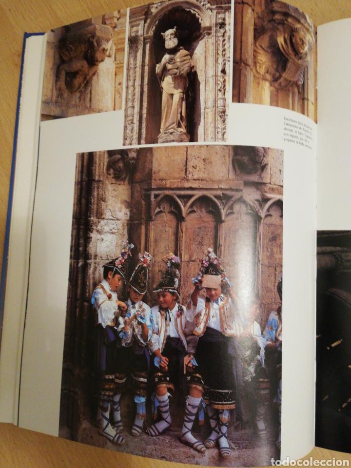 Libros: Libro arquitectura gótica valenciana - Foto 10 - 237725375
