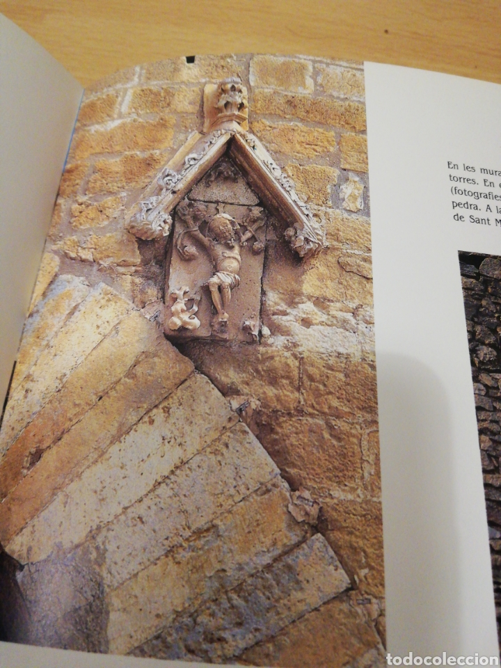 Libros: Libro arquitectura gótica valenciana - Foto 13 - 237725375