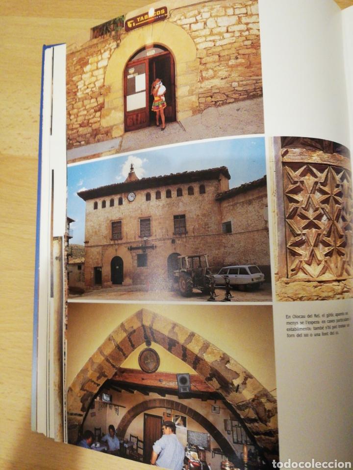 Libros: Libro arquitectura gótica valenciana - Foto 16 - 237725375