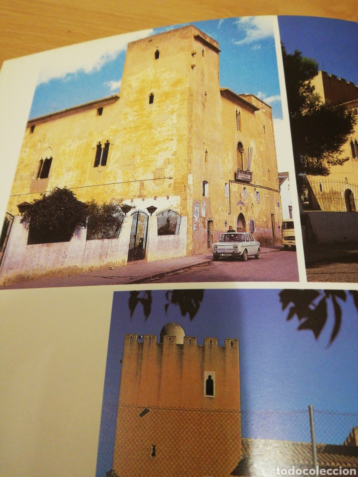 Libros: Libro arquitectura gótica valenciana - Foto 20 - 237725375