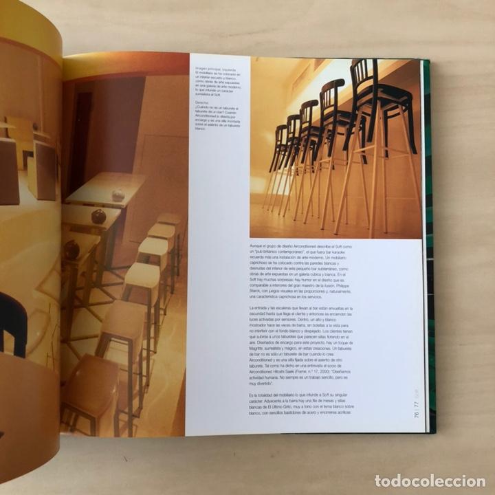 Libros: Diseño de Bares y Locales Nocturnos - Foto 3 - 238403585