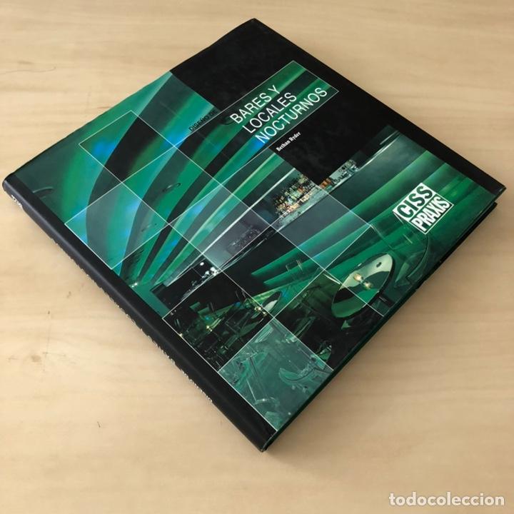Libros: Diseño de Bares y Locales Nocturnos - Foto 4 - 238403585