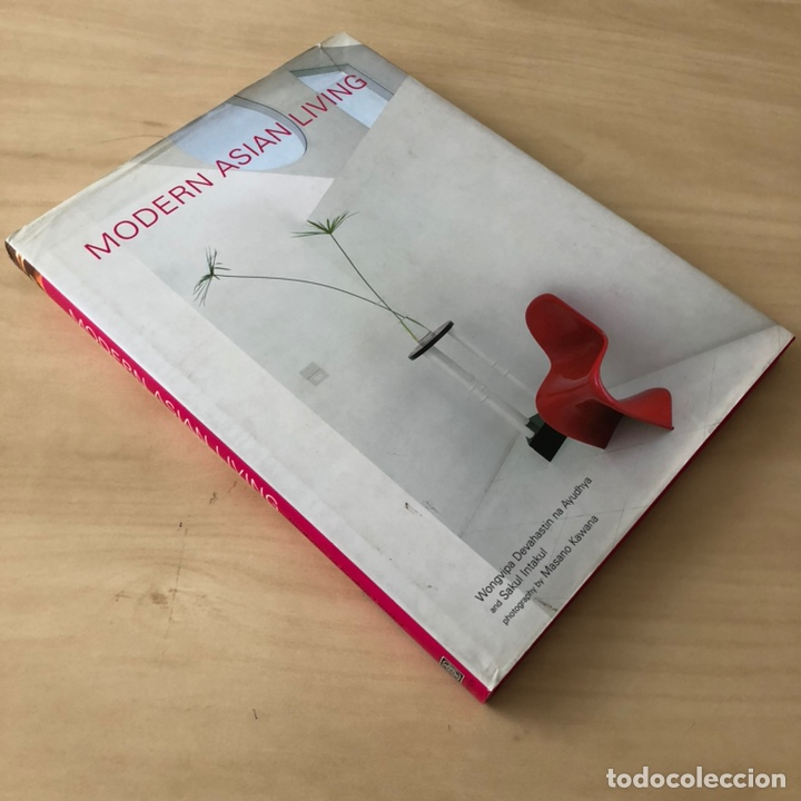 Libros: Modern Asían Living - Foto 4 - 238407550