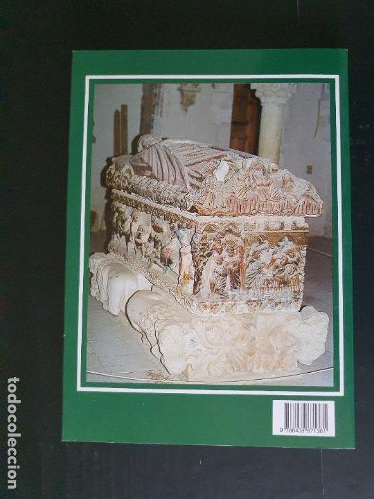Libros: SORIA. RUAS DEL ROMÁNICO EN LA PROVINCIA DE SORIA 1998. CAYETABI EBRUQYEZ - Foto 9 - 241035100