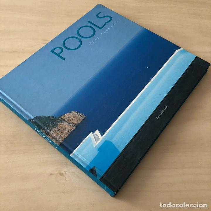 Libros: Pools- Piscinas - Foto 8 - 242331870