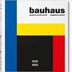 Libros: BAUHAUS TASCHEN. Lote 244512380