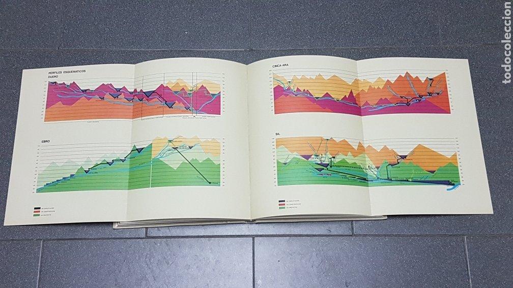 Libros: IBERDUERO 1944-1969 - Foto 7 - 246779185