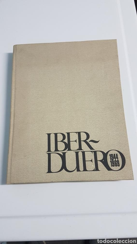 Libros: IBERDUERO 1944-1969 - Foto 2 - 246779185