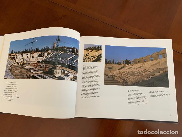 Libros: Palau Sant Jordi. Construcción del Palau. Inglés - Foto 7 - 251833940
