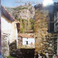 Libri: ARQUITECTURA TRADICIONAL SERRANA. SIERRA DE SEGURA. OLAYO ALCUACIL. Lote 252192670