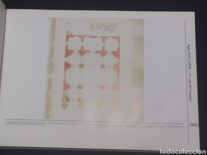 Libros: La mezquita de Córdoba. Planos y dibujos. Manuel Nieto cumplido/Carlos Luca de Tena y Alvear. 1992. - Foto 5 - 252221115