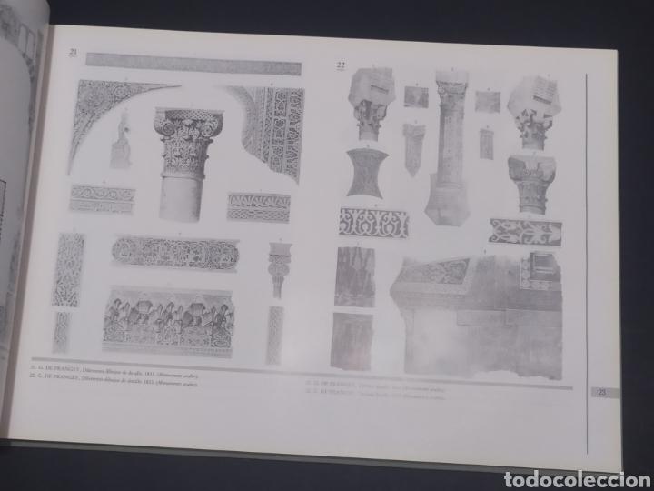 Libros: La mezquita de Córdoba. Planos y dibujos. Manuel Nieto cumplido/Carlos Luca de Tena y Alvear. 1992. - Foto 7 - 252221115