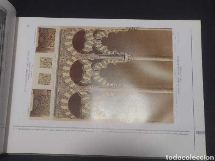 Libros: La mezquita de Córdoba. Planos y dibujos. Manuel Nieto cumplido/Carlos Luca de Tena y Alvear. 1992. - Foto 8 - 252221115