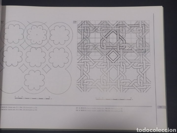 Libros: La mezquita de Córdoba. Planos y dibujos. Manuel Nieto cumplido/Carlos Luca de Tena y Alvear. 1992. - Foto 10 - 252221115