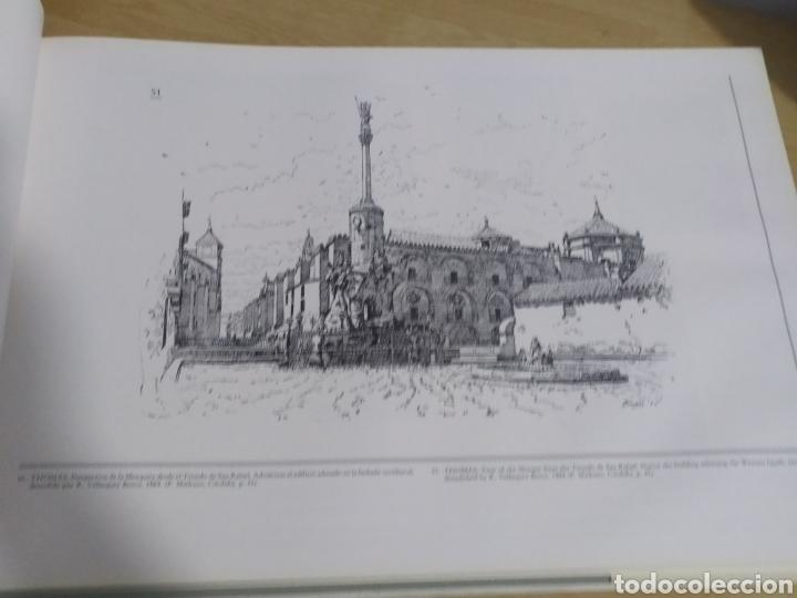 Libros: La mezquita de Córdoba. Planos y dibujos. Manuel Nieto cumplido/Carlos Luca de Tena y Alvear. 1992. - Foto 11 - 252221115