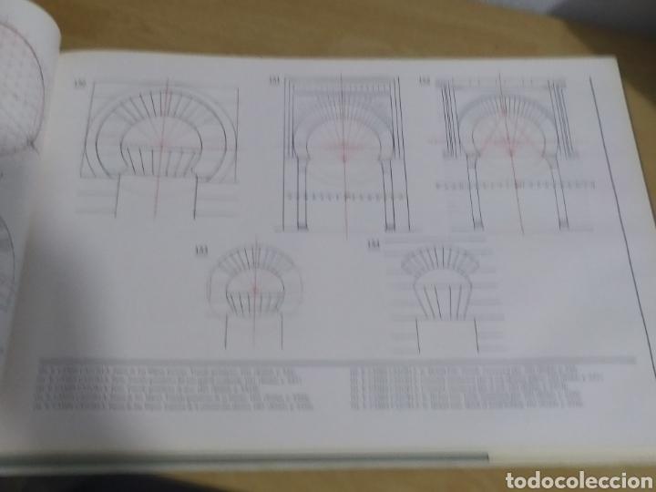 Libros: La mezquita de Córdoba. Planos y dibujos. Manuel Nieto cumplido/Carlos Luca de Tena y Alvear. 1992. - Foto 12 - 252221115