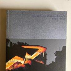 Libros: ELÍAS TORRES JOSÉ ANTONIO MARTÍNEZ LAPEÑA. Lote 254818750
