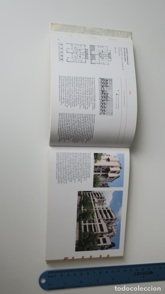 Libros: BARCELONA arquitectura moderna 1929-1979 - Foto 6 - 255332100