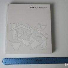 Libros: MIGUEL FISAC HUESOS VARIOS INCLUIDO DVD. Lote 255334520