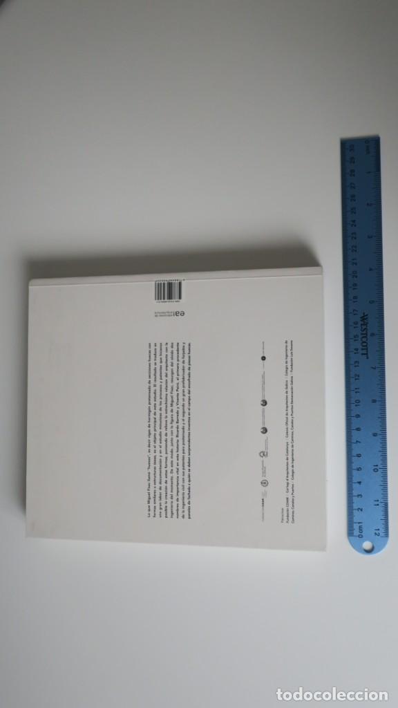 Libros: MIGUEL FISAC HUESOS VARIOS INCLUIDO dvd - Foto 2 - 255334520