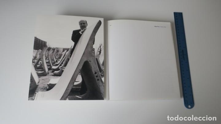 Libros: MIGUEL FISAC HUESOS VARIOS INCLUIDO dvd - Foto 8 - 255334520