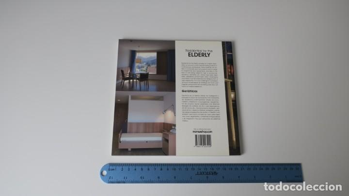 Libros: residential for the elderly geriatricos - Foto 2 - 255337575