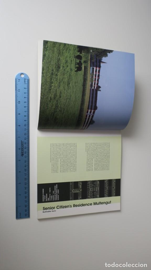 Libros: residential for the elderly geriatricos - Foto 5 - 255337575