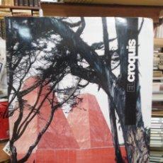Libri: EL CROQUIS-SOUTO DE MOURA(2005/2009)TEATROS DEL MUNDO-N°146,ARQUITECTURA. Lote 260317775