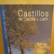 Libros: CASTILLOS DE CASTILLA Y LEÓN. Lote 267339444