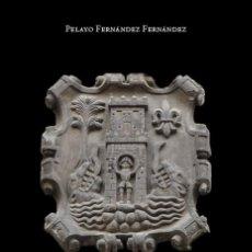 Libros: GUÍA ARTÍSTICA DE CANGAS DEL NARCEA. PALACIOS Y CASONAS. Lote 273270238