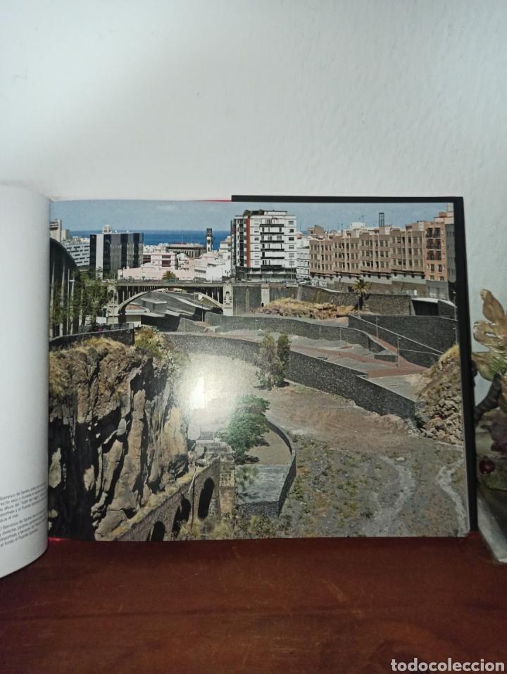 Libros: EL BARRANCO DE SANTOS EN TENERIFE - Foto 2 - 276033698