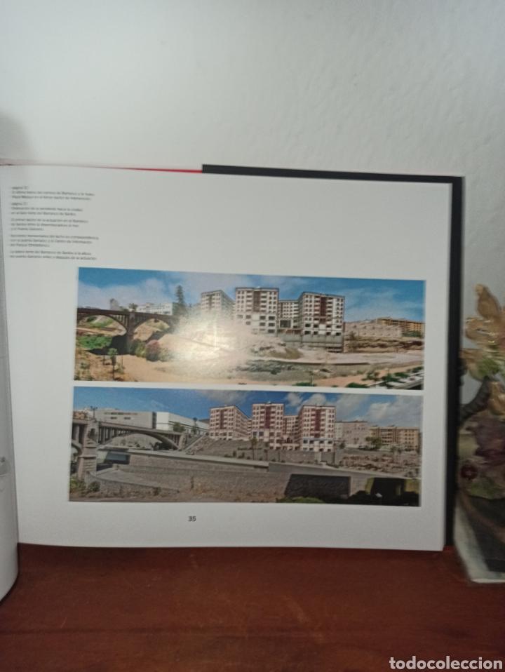 Libros: EL BARRANCO DE SANTOS EN TENERIFE - Foto 4 - 276033698