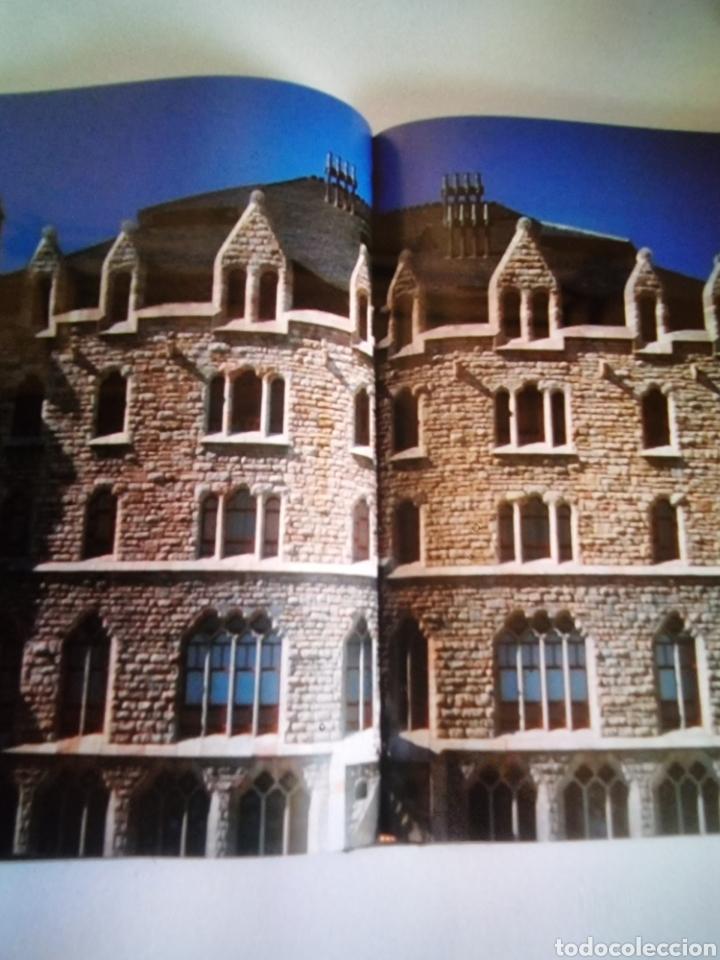 Libros: Libro, Gaudí, Lhome i lobra - Foto 5 - 288856913