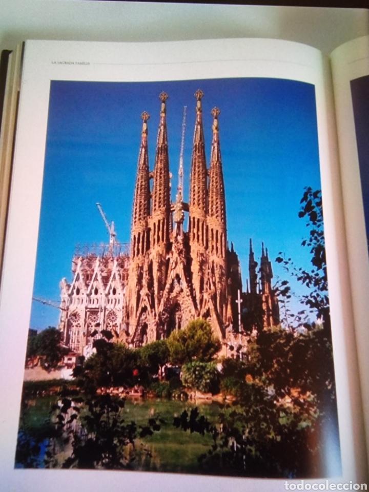 Libros: Libro, Gaudí, Lhome i lobra - Foto 6 - 288856913