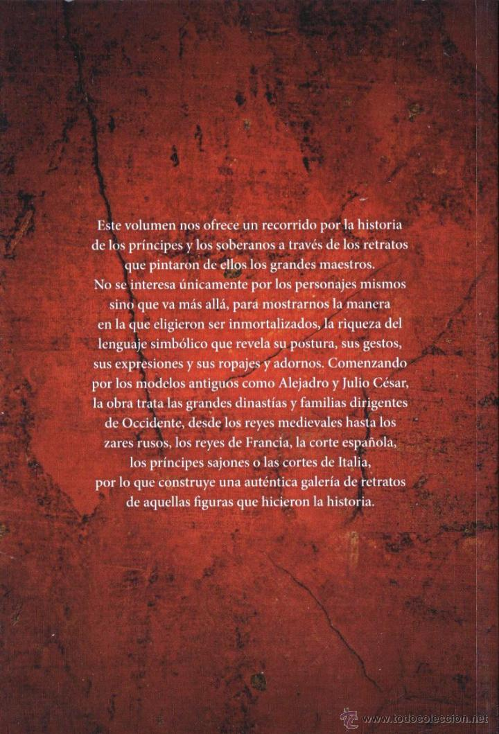 Libros: EMPERADORES, PRINCIPES Y SOBERANOS VOL. 1 y 2 - LA HISTORIA EN EL ARTE (NUEVO) - Foto 4 - 98394071