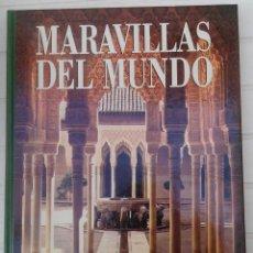 Libros: MARAVILLAS DEL MUNDO. Lote 80137449