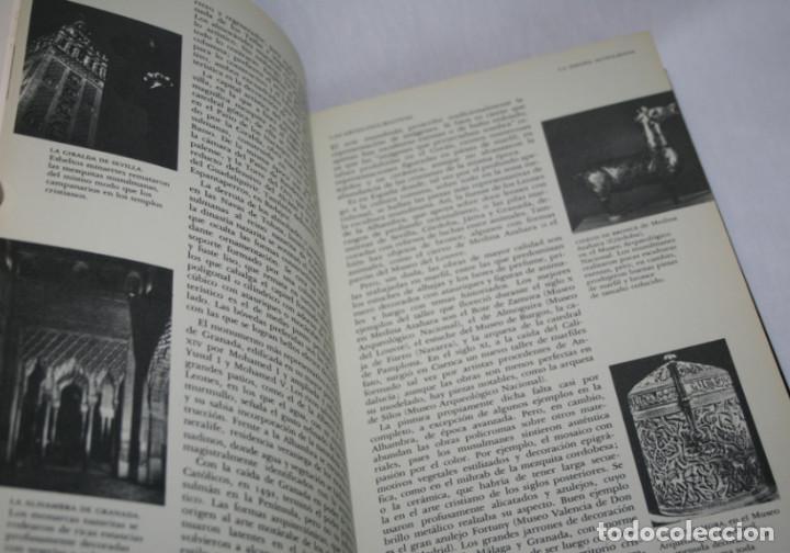 Libros: GRAN LIBRO, TESOROS ARTISTICOS DE ESPAÑA, SELECCIONES DEL READER'S DIGEST 1977 - Foto 2 - 86517016
