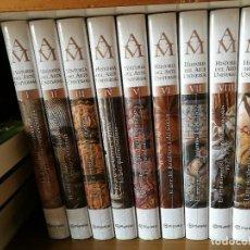 Libros: HISTORIA DEL ARTE UNIVERSAL, DE EDITORIAL PLANETA. Lote 87598376