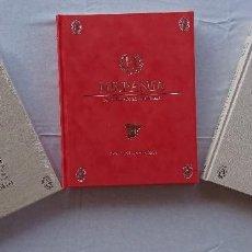 Libros: BARROCO DE TASCHEN , HISPANIA PATRIMONIO CULTURAL Y PATRIMONIO DE LA HUMANIDAD. Lote 94497754