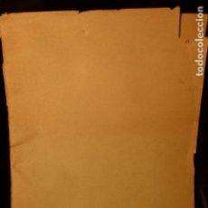 Libros: PICASSO Y SU MUSEO DE JOSE SELVA VIVES. Lote 104122463