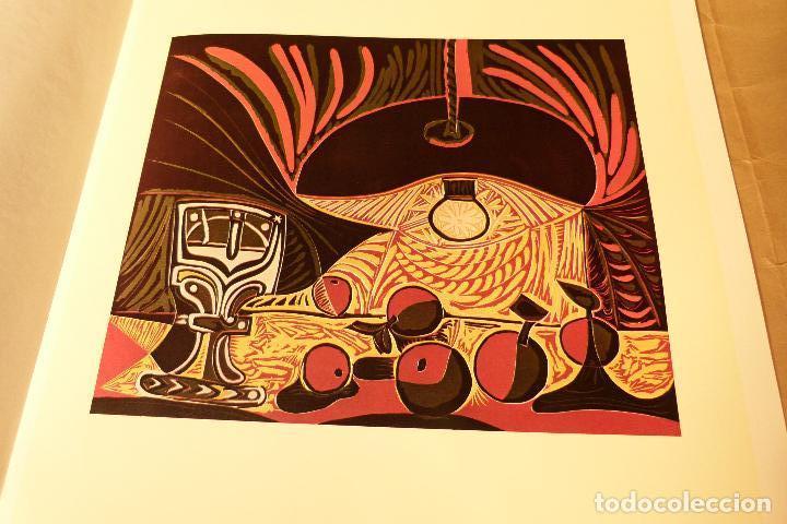 Libros: PICASSO Y SU MUSEO DE JOSE SELVA VIVES - Foto 2 - 104122463