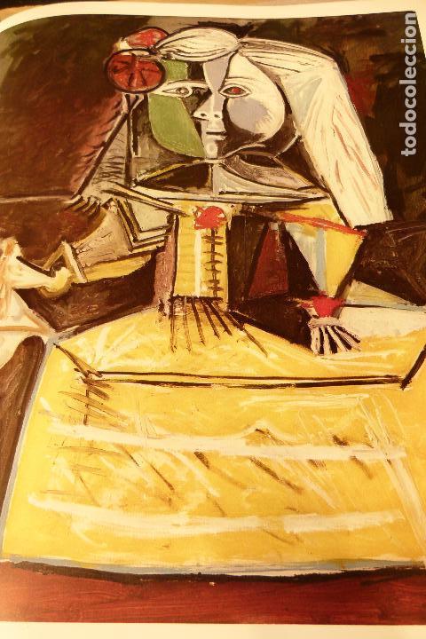 Libros: PICASSO Y SU MUSEO DE JOSE SELVA VIVES - Foto 4 - 104122463