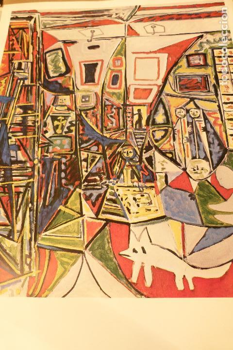 Libros: PICASSO Y SU MUSEO DE JOSE SELVA VIVES - Foto 5 - 104122463