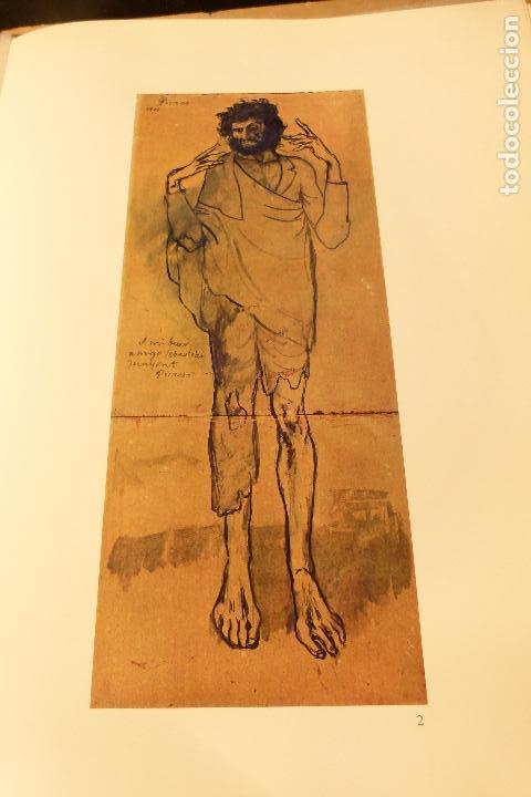 Libros: PICASSO Y SU MUSEO DE JOSE SELVA VIVES - Foto 6 - 104122463