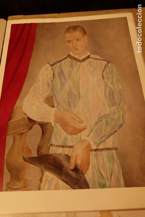 Libros: PICASSO Y SU MUSEO DE JOSE SELVA VIVES - Foto 7 - 104122463