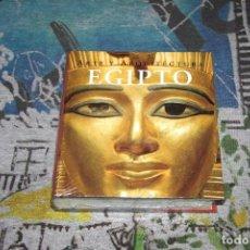 Libros: EGIPTO - ARTE Y ARQUITECTURA - MATTHIAS SEIDEL - REGINE SCHULZ - KÖNEMANN - NUEVO Y PRECINTADO. Lote 107000691