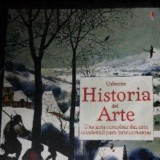 Libros: HISTORIA DEL ARTE ( UNA GUIA COMPLETA DEL ARTE OCCIDENTAL PARA PRINCIPIANTES ). Lote 117353431