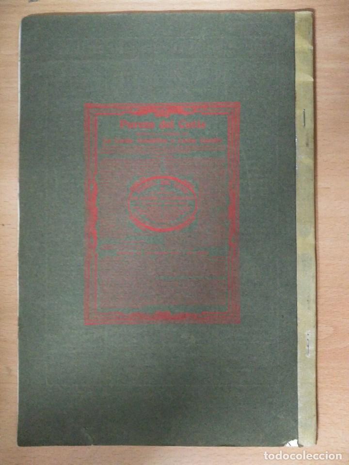 Libros: RECORD DE LA EXPOSICIÓ INTERNACIONAL DART DE BARCELONA 1907 - Foto 11 - 120023775